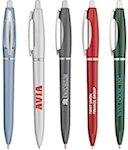Brickell Pens